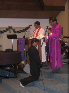 DEDICATION OF GUJARATI CHURCH OF CANADA (16)